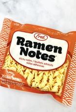 Fred Ramen Sticky Notes