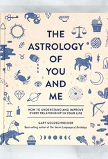 RANDOMHOUSE The Astrology of You and Me