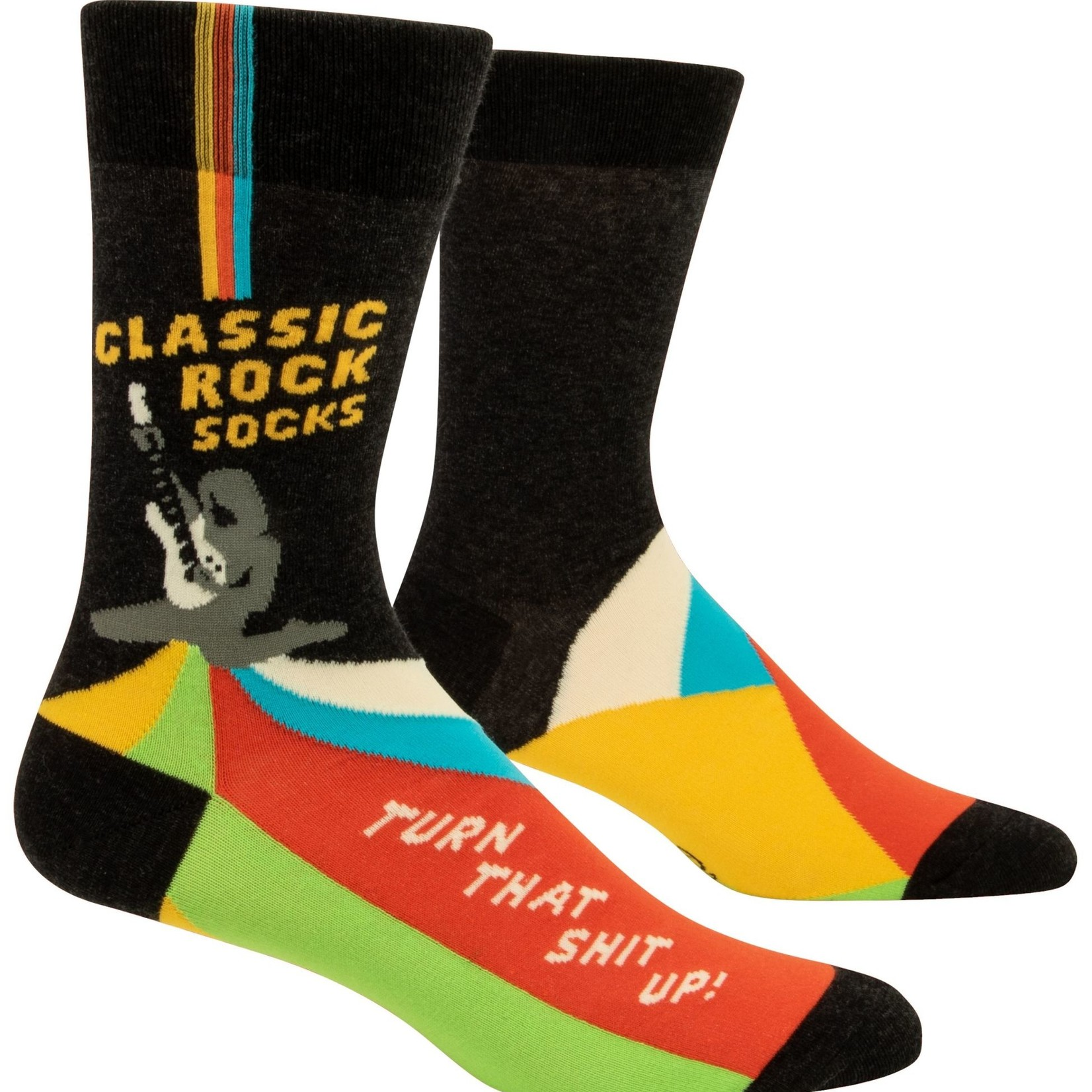 Classic Rock Men's Socks