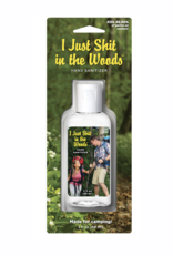 Blue Q Hand Sanitizer