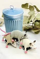 ACCOUTREMENTS Racing Possum