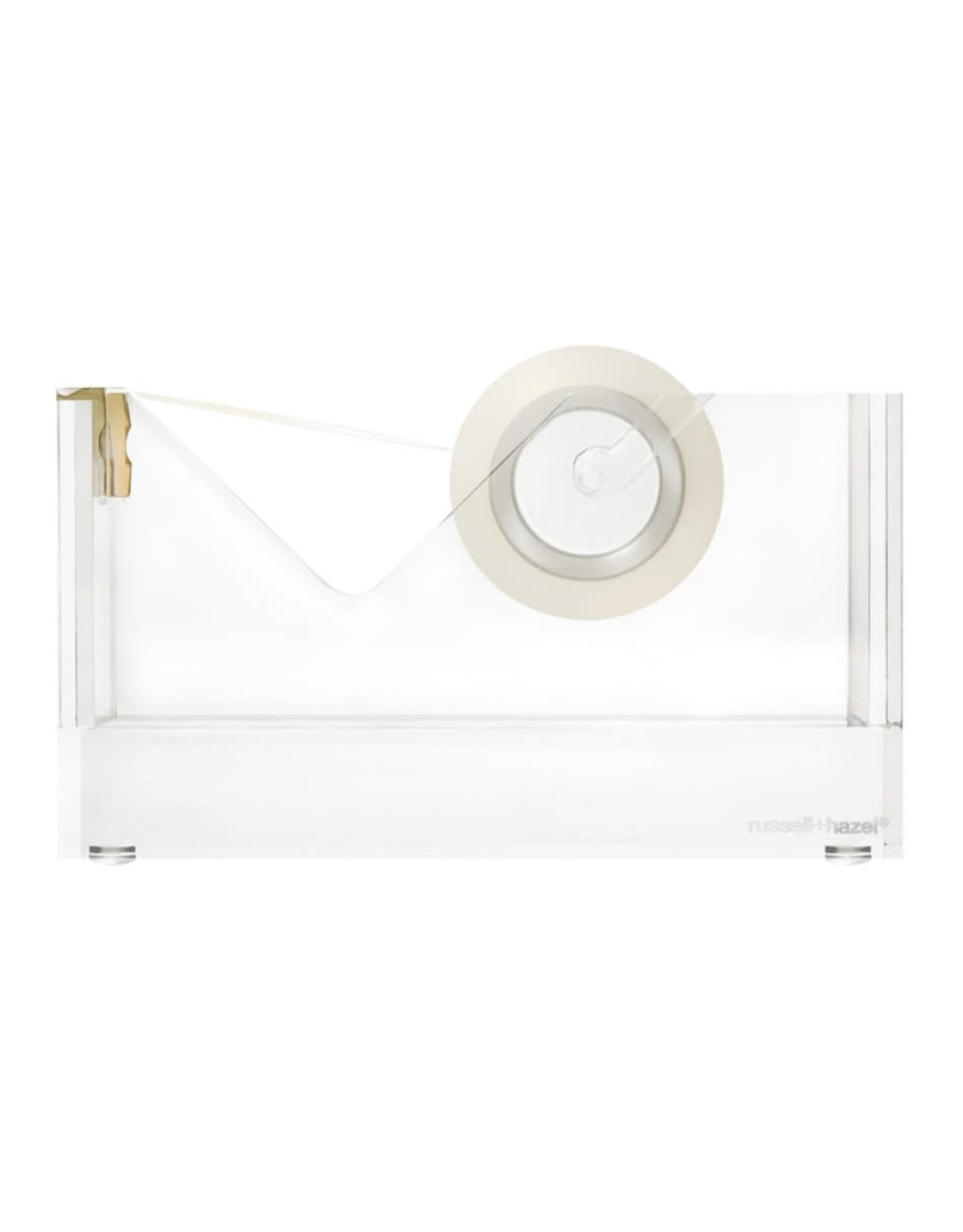 Russell + Hazel Acrylic Tape Dispenser