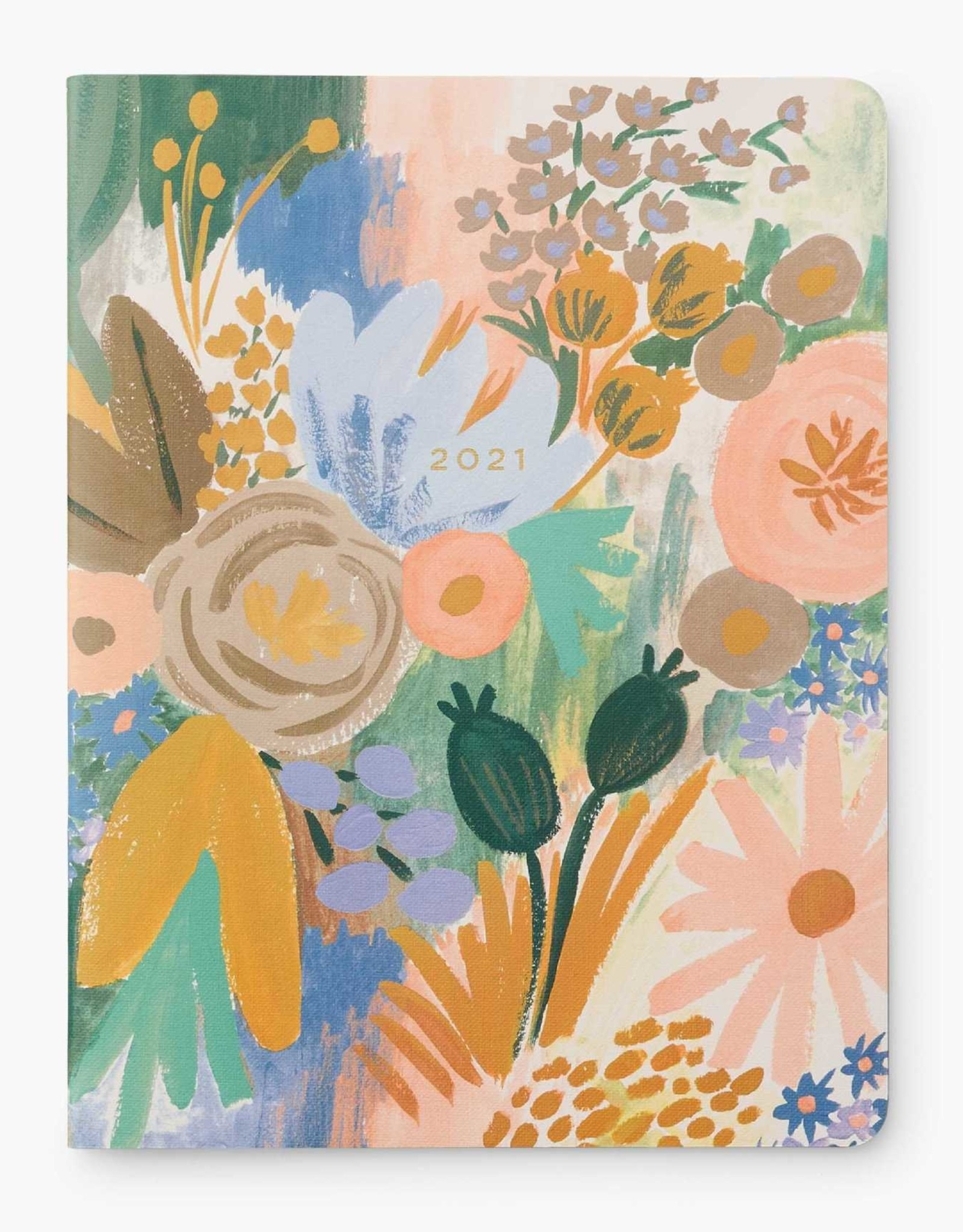 Rifle Paper Co Rifle Paper 2021 Appointment Notebook