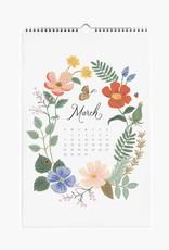 2021 Wild Garden Calendar