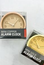 Kikkerland Kikkerland Alarm Clocks