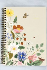 Rifle Paper Co Rifle Paper 2021 Softcover Spiral Planner