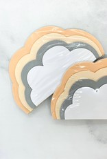 Russell + Hazel Cute Cloud Sticky Notepad