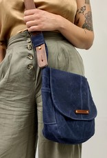 Peg&Awl The Finch Satchel