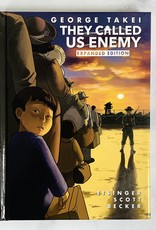 RANDOMHOUSE They Called Us Enemy by George Takei