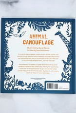 Animal Camouflage Search and Find