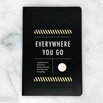 Everywhere You Go - Travel Journal