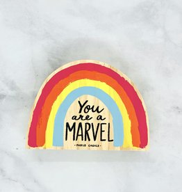 Here & There- You are a marvel  (mini)