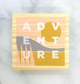 Here & There - Adventure (mini)