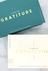 Compendium 52 Notecard Set