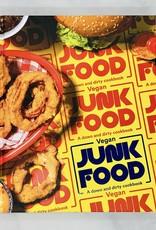 RANDOMHOUSE Vegan Junk Food