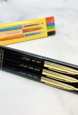 Chronicle Set of 3 Pens
