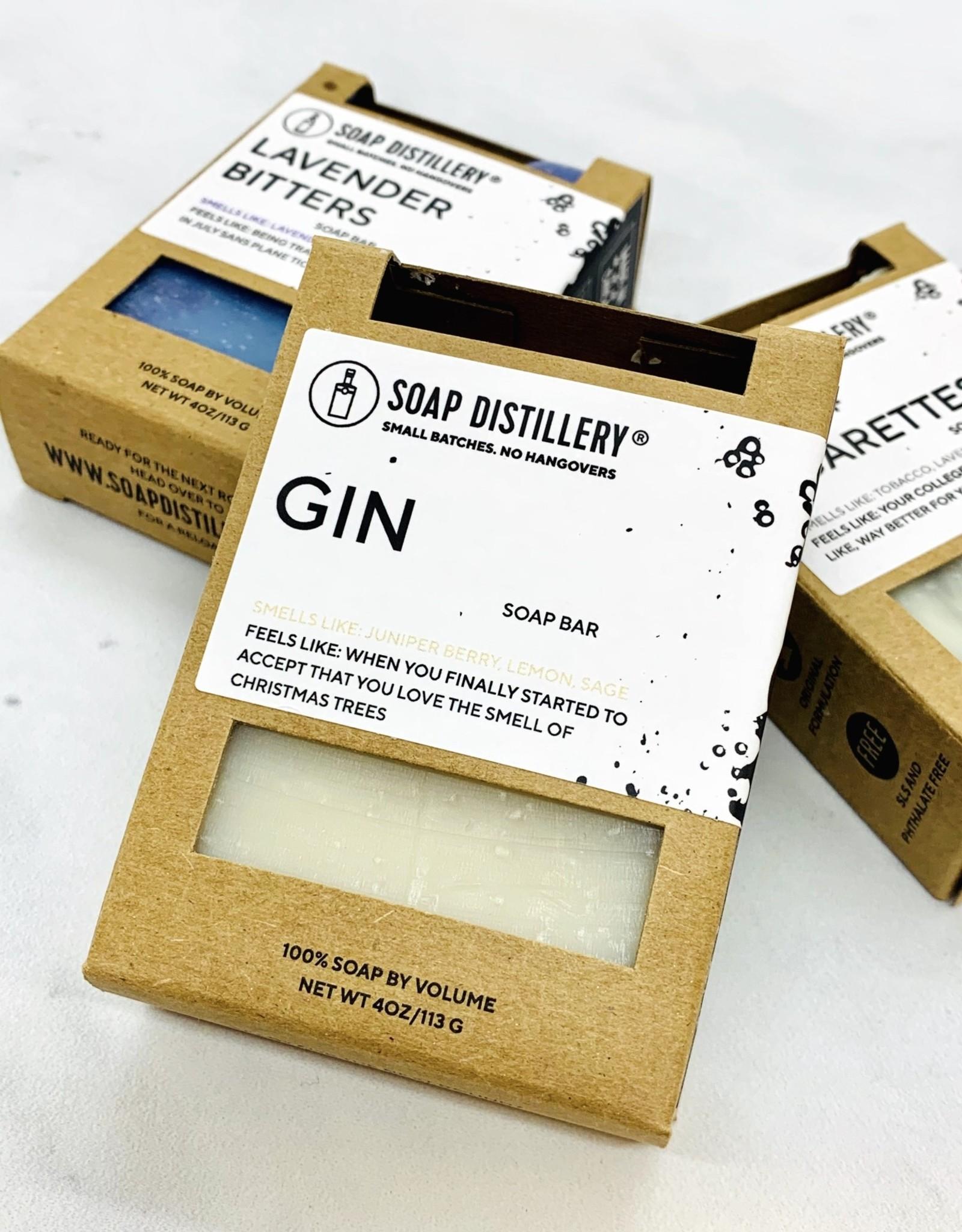 Soap Distillery Soap Distillery Soap Bars