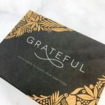 Grateful Notecards, Set/12