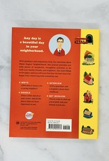 RANDOMHOUSE Mister Rogers' Neighborhood: My Neighborhood Activity Journal