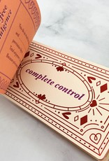Fill In The Love Vouchers