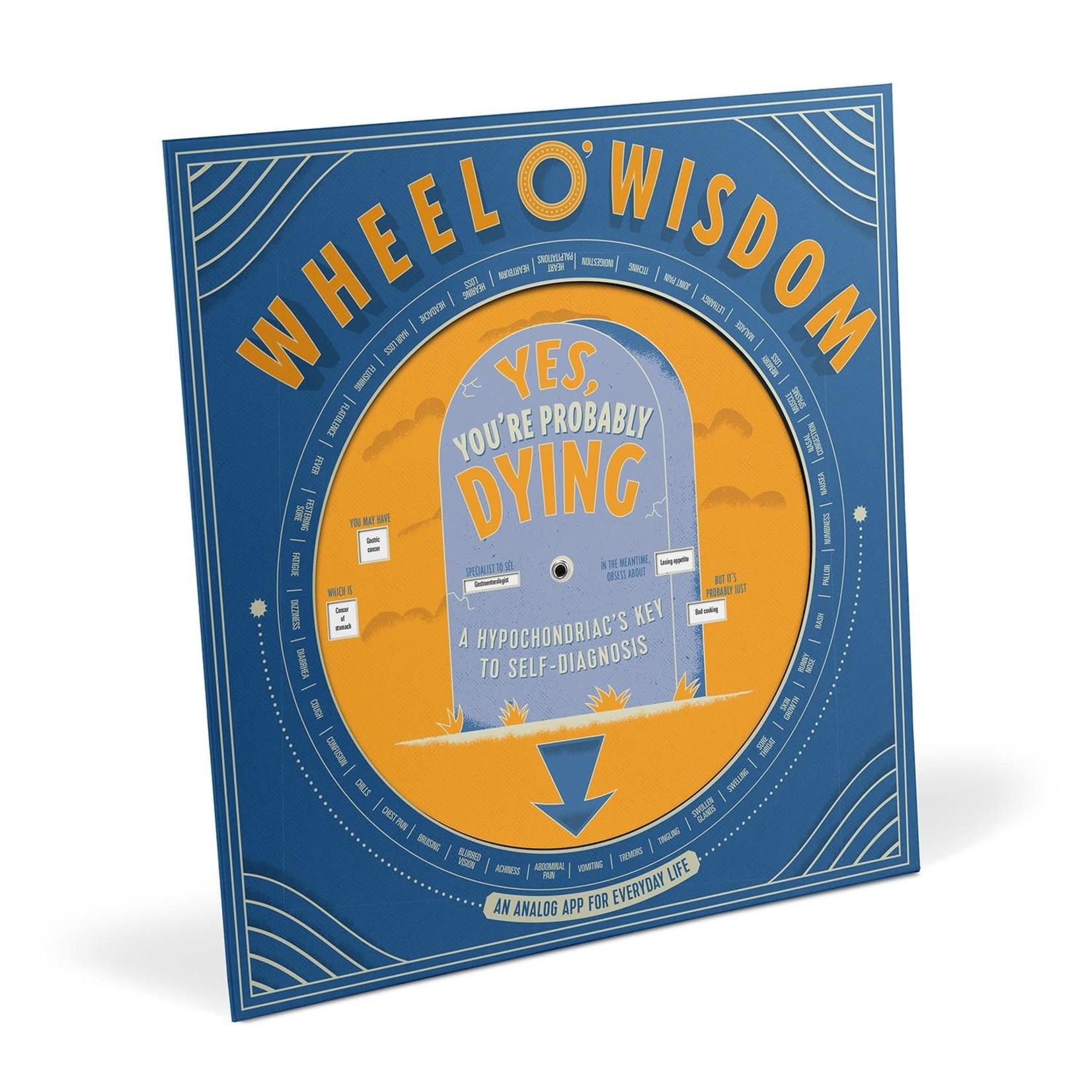 Wheel O' Wisdom