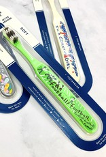 BlueQ Blue Q Toothbrush