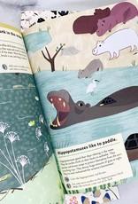 Chronicle My Nature Sticker Books