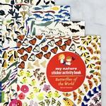 My Nature Sticker Books