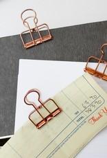Kikkerland Metal Clips