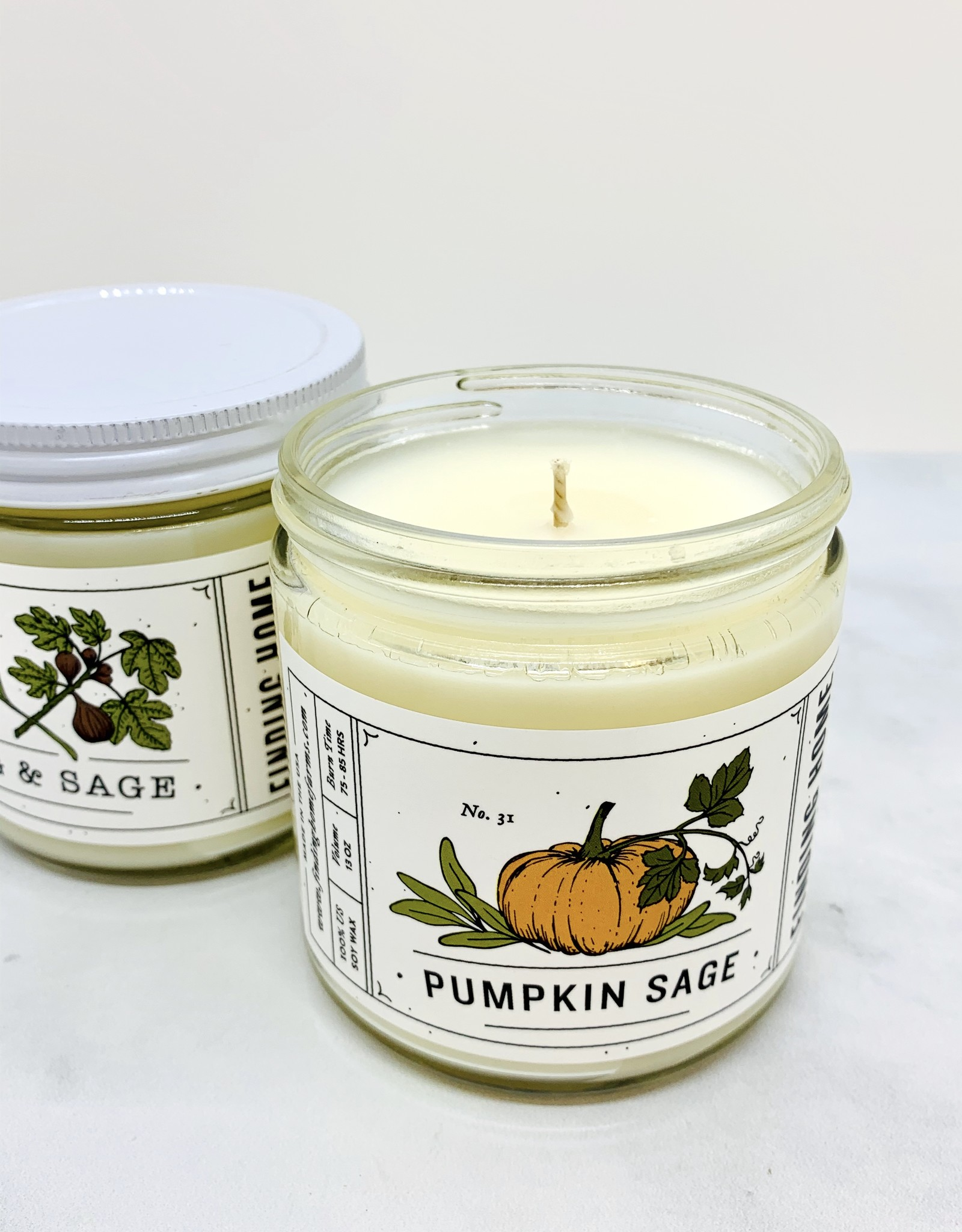 Finding Home Farms Finding Home Farms 13oz Soy Candle