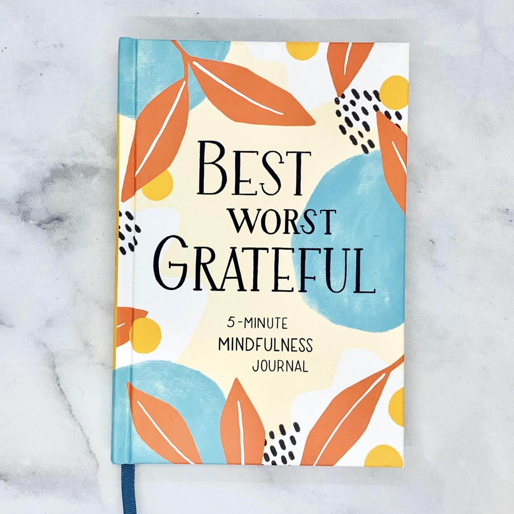 Best Worst Grateful