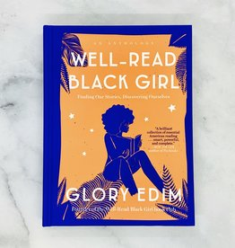 RANDOMHOUSE Well-Read Black Girl