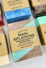 Soap for ...