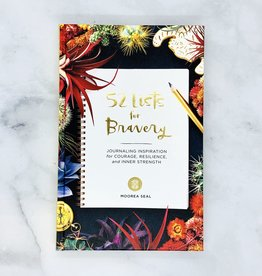 RANDOMHOUSE 52 Lists For Bravery
