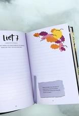 RANDOMHOUSE 52 Lists For Bravery