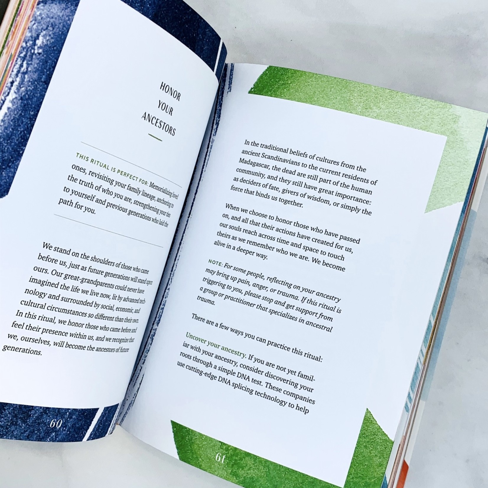 The Rituals Simple Practices to Cultivate Well-Being, Deepen Relationships, and Discover Your True Purpose
