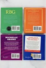 Chronicle Pocket Wisdom Books