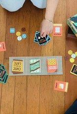 S'mores Wars The Campfire Game of Snack Attacks
