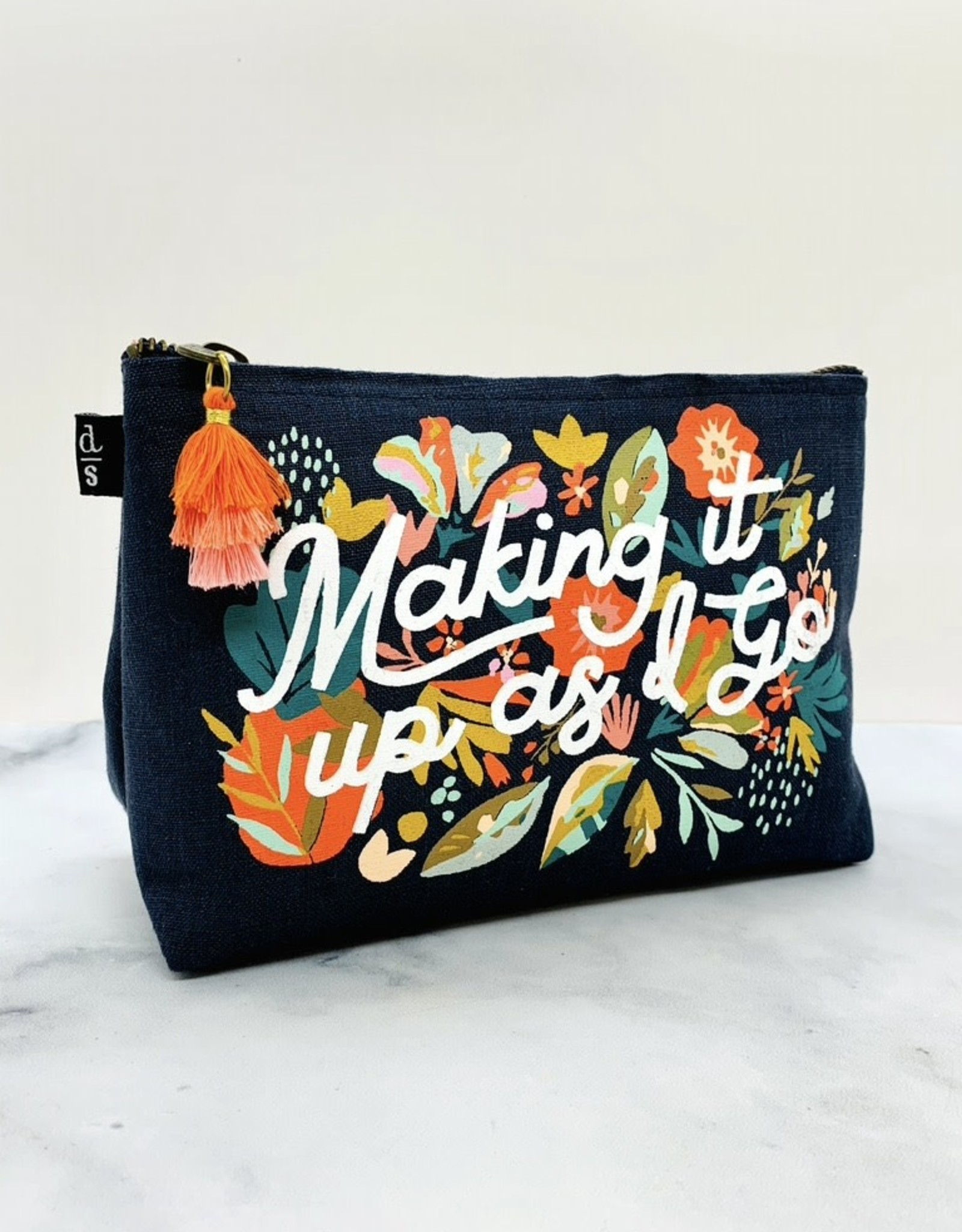 NOW Superbloom Small Cosmetics Bag