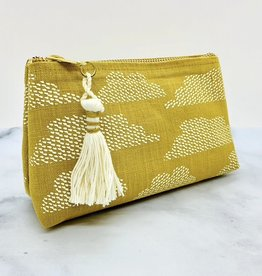 NOW Flight of Fancy Pencil Cosmetic  Bag