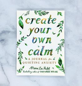 RANDOMHOUSE Crate Your Own Calm