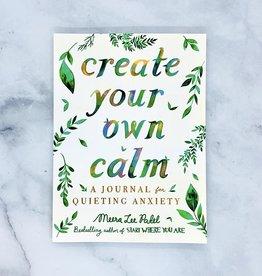 RANDOMHOUSE Create Your Own Calm