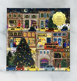 Chronicle Holiday 500 Piece Puzzles