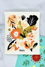 NOW Floral & Botanical Swedish Dishcloths