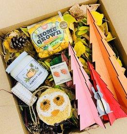 Fall Fun Gift Box
