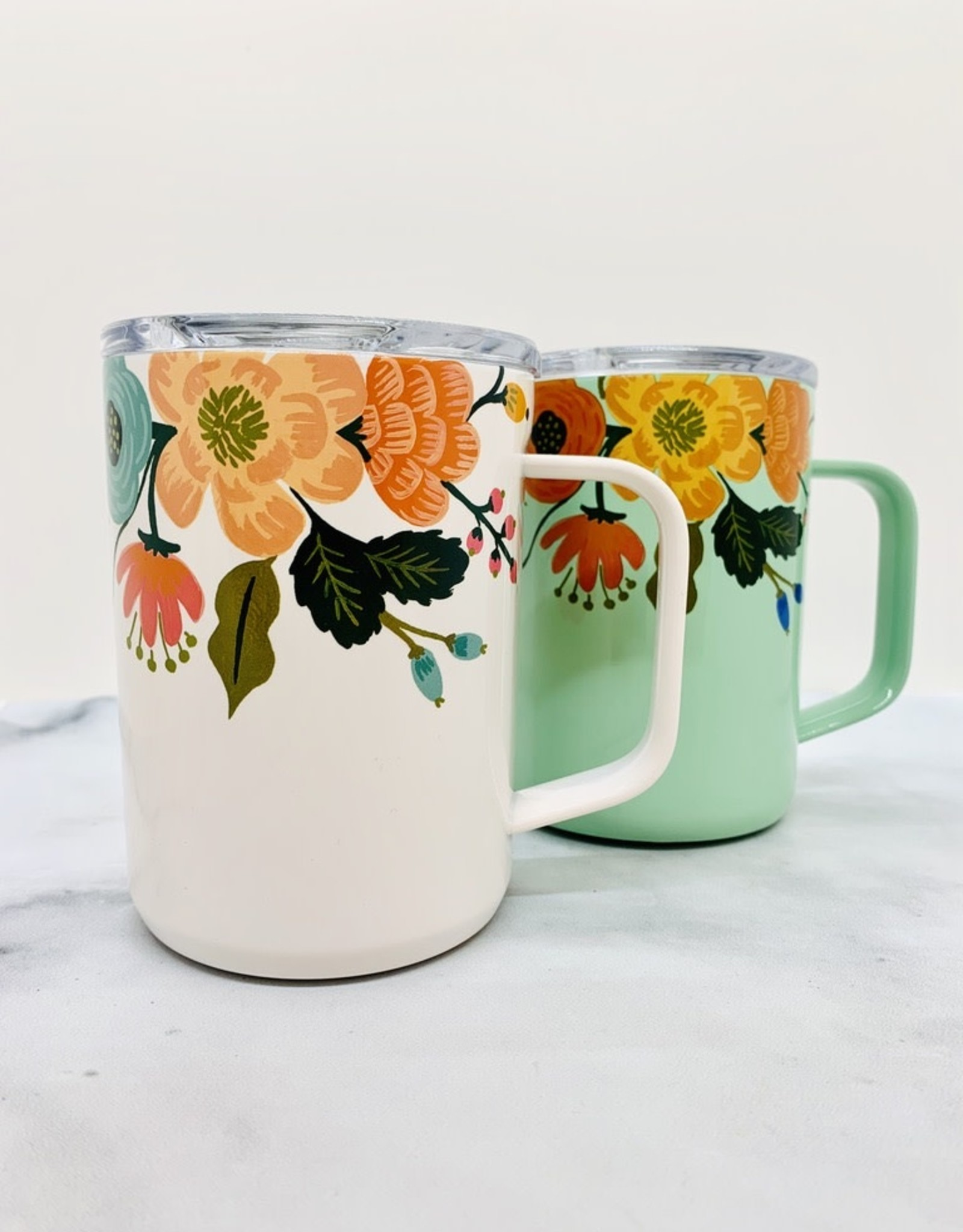 Rifle Paper Co 16oz Mug