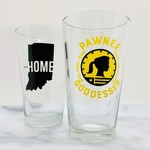 USI Pint Glasses