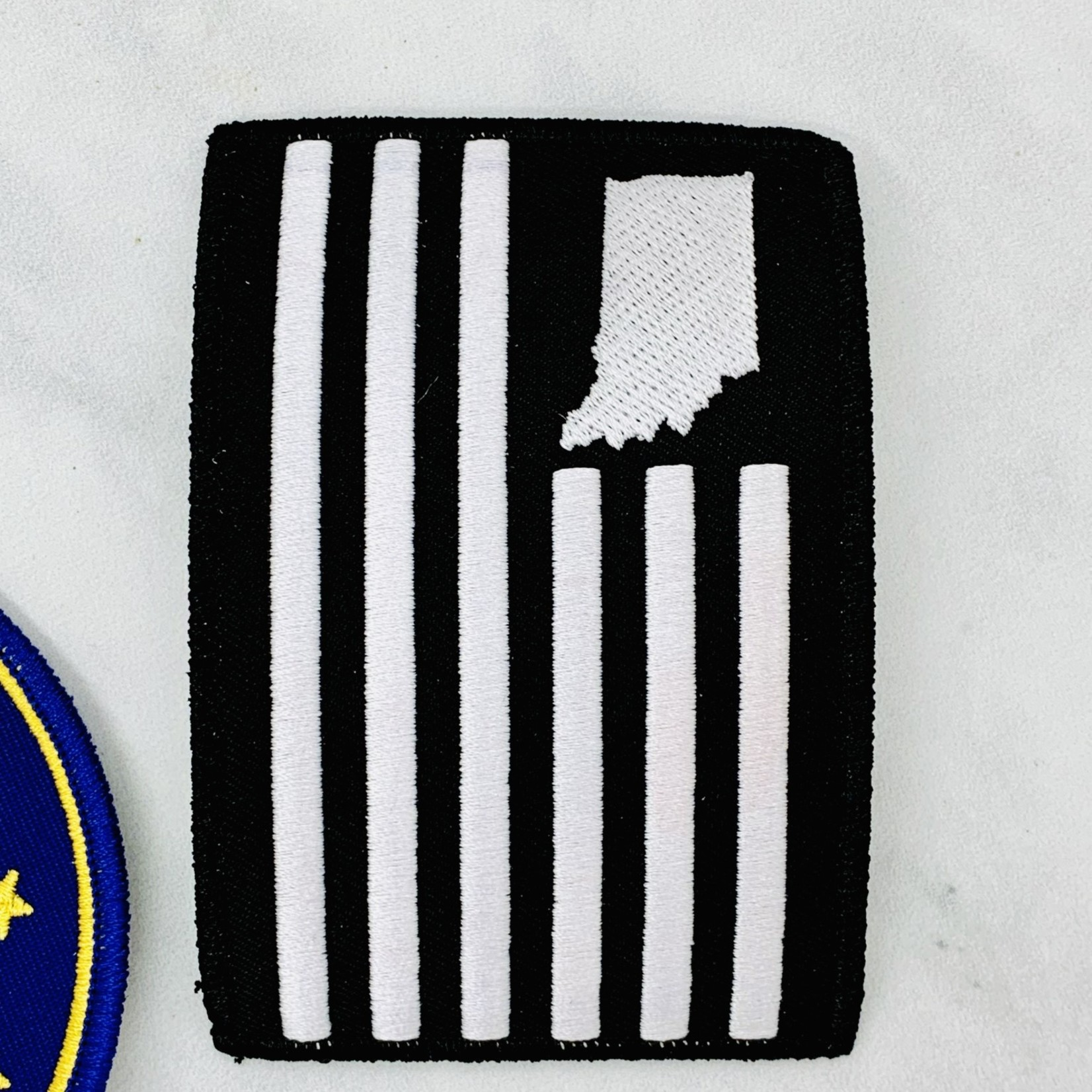 USI Patches