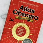 Atlas Obscura, 2nd Edition