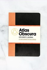Atlas Obscura Journal